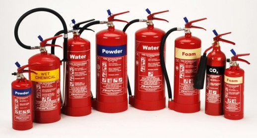 Protex Fire Extinguisher Fire Extinguishers